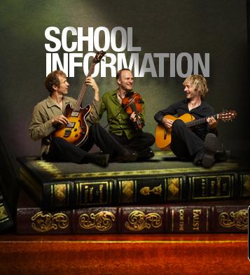school info trio pic